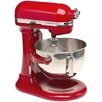Amazon.Com: Kitchenaid Professional 5 Plus Series Stand Mixers