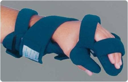Patterson Medical Supply HANZ Wrist / Hand / Finger Orthosis - 79060402EA - 1 Each / Each