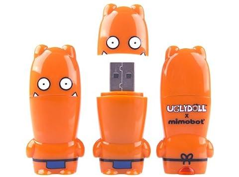 8GB Wage Uglydoll MIMOBOT USB Flash Drive (Usb Did Drive)