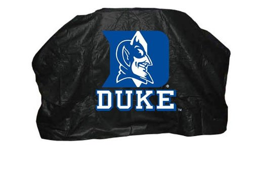 - NCAA Duke Blue Devils 68-Inch Grill Cover