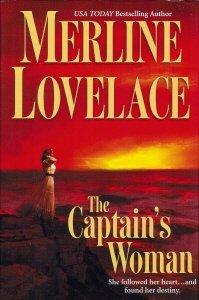 The Captain's Woman - Merline Lovelace; Merline Lovelace