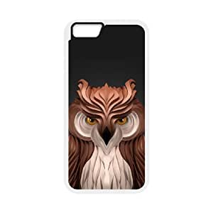 "ANCASE Owl 3 Phone Case For iPhone 6 Plus (5.5"") [Pattern-5]"