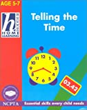 Telling the Time, Rhona Whiteford and Jim Fitzsimmons, 034062986X