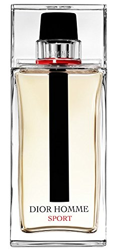 Christian Dior Homme Sport Eau de Toilette Spray, 2.5 Ounce