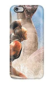 JudyRM Iphone 6 Plus Hybrid Tpu Case Cover Silicon Bumper Awesome Game Video Game Games Cool Technobuzz hjbrhga1544