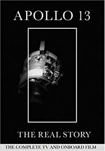 Apollo 13: The Real Story