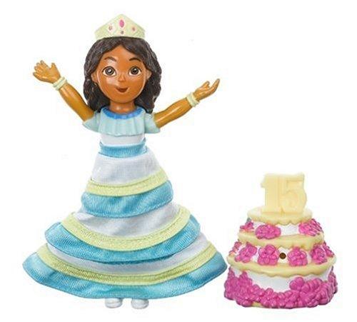 Dora the Explorer:  Figures for Dora's Talking Doll House:  Cousin Daisy