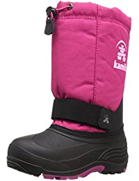 Rocket Cold Weather Boot (Toddler/Little Kid/Big Kid), Mossy Oak