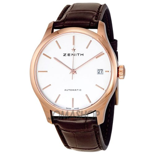 Zenith Port (Zenith Heritage Port Royal Rose Gold Mens Watch 1850002572PC01C498)