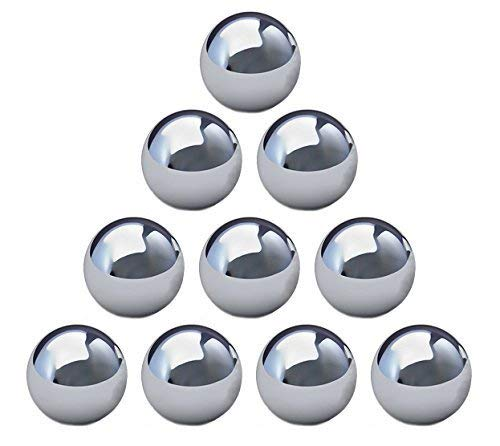 10 Spacerail Replacement Steel Balls Spacewarp Space Rail