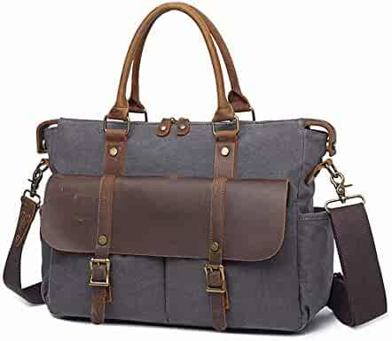 b079c97faa92 Shopping $50 to $100 - Canvas - Briefcases - Luggage & Travel Gear ...