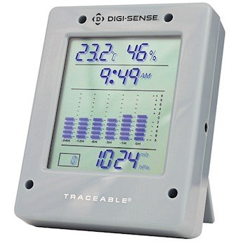 barometer digital - 8