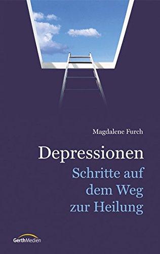Depressionen: Schritte auf dem Weg zur Heilung.