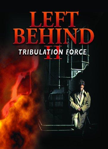 Left Behind II: Tribulation Force part of Left Behind