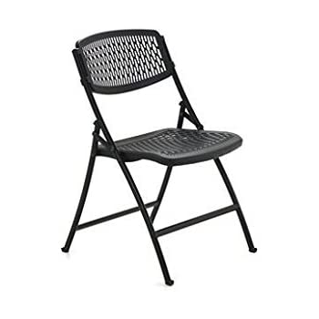 Amazon Com Flex One Event Folding Chair From Mity Lite