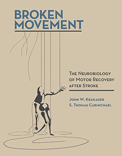Cellular Recovery (Broken Movement: The Neurobiology of Motor Recovery after Stroke (MIT Press))