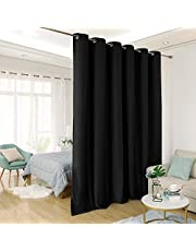 Deconovo Super Soft Room Divider Curtain