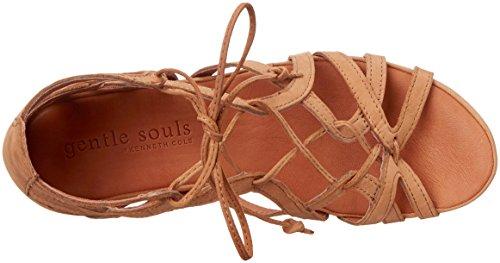 Joy Gentle Souls Sandal Sand Wedge Women's qq6grES
