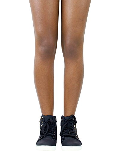 Black Black Women Fashion Girls Sneakers Fashion Girls Women Sneakers Soho Soho dgBIwBqxv