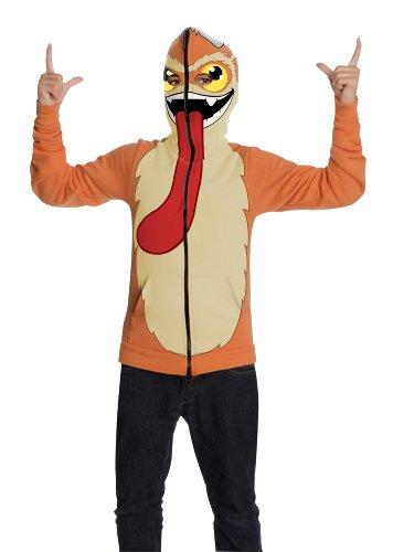 Skylanders Spyro's Adventure, Tween Trigger Happy Hoodie Costume