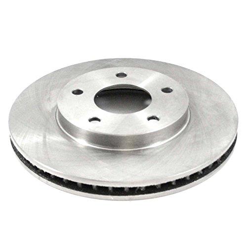 DuraGo BR5399 Front Vented Disc Brake Rotor