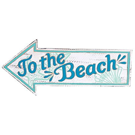 41PXEhP4fPL._SS450_ The Best Wooden Beach Signs You Can Buy