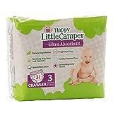 Happy Little Camper Ultra-Absorbent