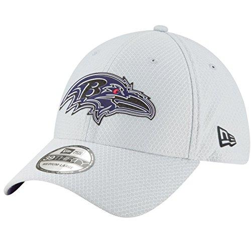 ジャニスワードローブパンサーニューエラ (New Era) 39サーティ キャップ - トレーニング ボルティモア?レイブンズ (Baltimore Ravens)