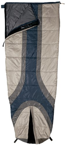 Slumberjack Tourlite 40F Regular Sleeping bag
