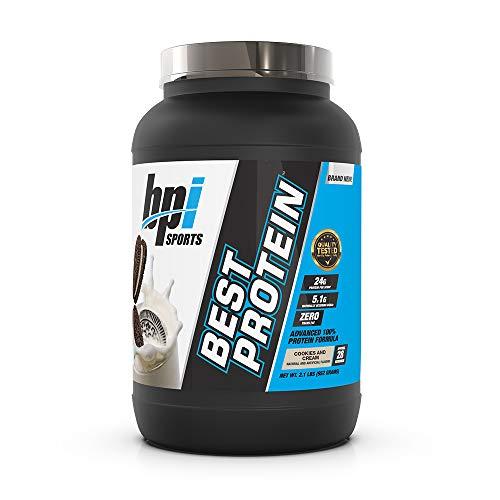 BEST Protein
