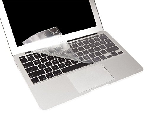 Moshi ClearGuard Keyboard Protector MacBook