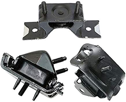 Mac Auto Parts 157594 New Engine Motor Mount Tested Front Left D//S Fits For 06-2010 Ford Explorer 4.0L 4.6L