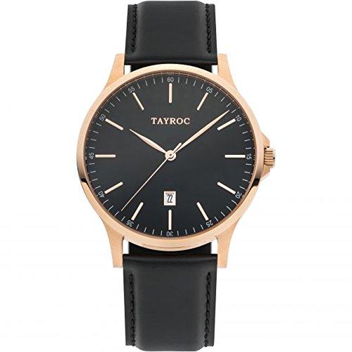 Tayroc Reloj unisex TXM104