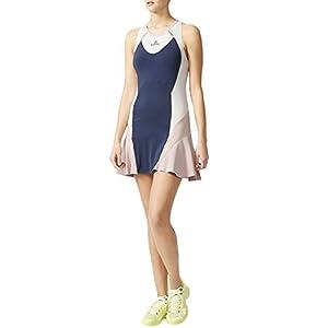 adidas Stella McCartney Womens New York Tennis Dress