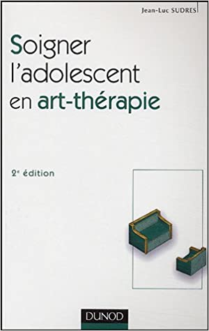 Livres Soigner l'adolescent en art-thérapie epub pdf