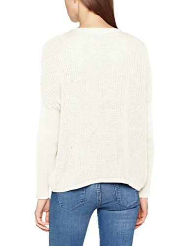 Bianco Bianco Pullover White Donna NIZZIN Fenna AZYSHH