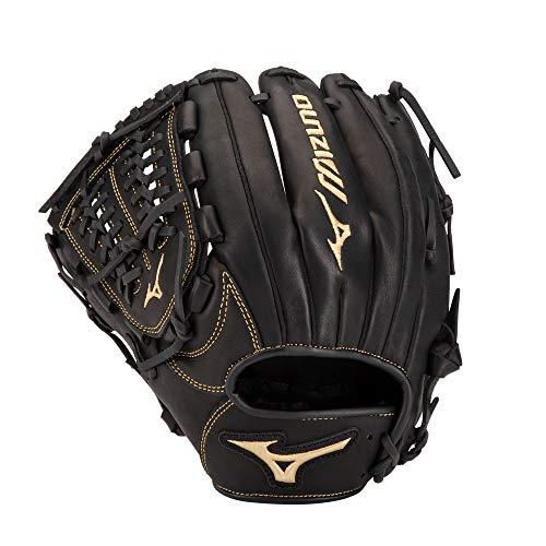 11.5 Left Hand Throw - Mizuno GMVP1150P3 MVP Prime Infield Baseball Gloves, 11.5