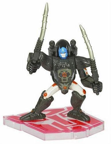 Titanium Series Transformers 3 Inch Metal Robot Beast Wars Optimus Primal