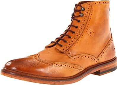 Ted Baker Men's Rekolp Boot,Tan,9 M US