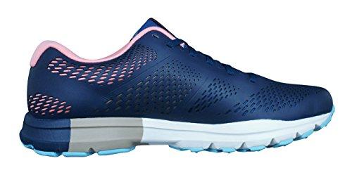 Reebok One-cushion 2.0 Lux Heren Running Sneakers Blauw
