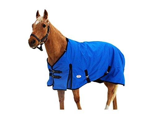 Derby Originals 1200D Heavy Duty Winter Horse Turnout Blanket, 78