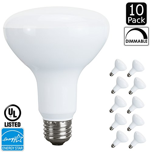 Led 13 Watt Br30 Light Bulb - 9