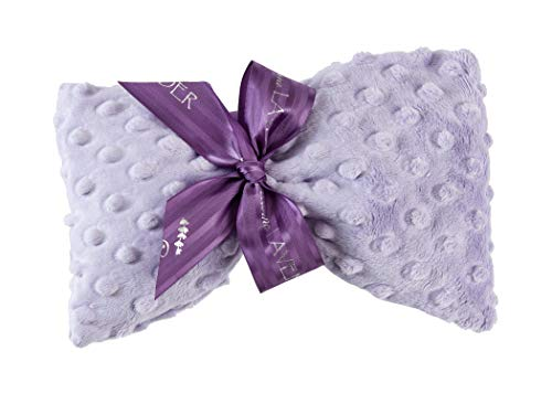- Sonoma Lavender Eye Mask - Dots