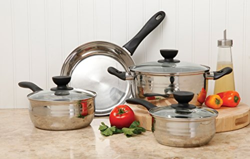 The 8 best cookware sets under 20