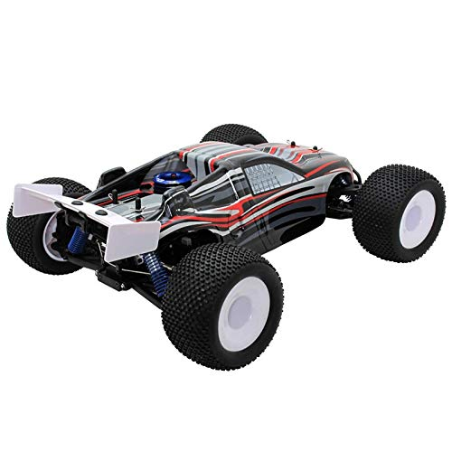 VRX Racing 1/8 Scale Nitro Truggy 'VRX-1' 4WD RTR Gas RC Truck RH801