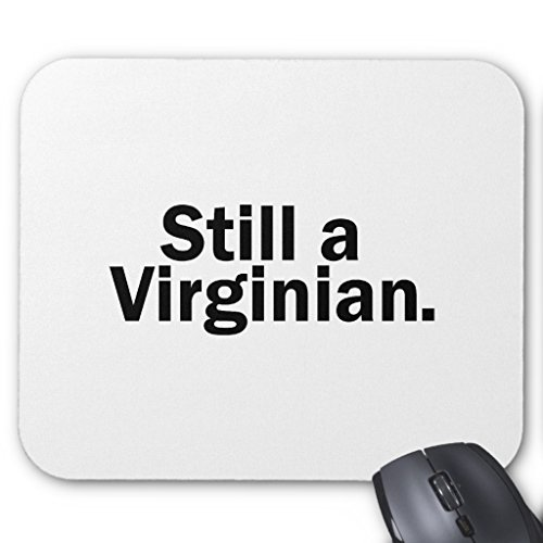 Zazzle Virginian Mouse Pad