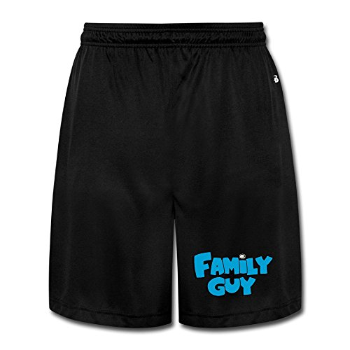 texhood-mens-family-tv-show-short-trainning-pants-shorts-size-xl