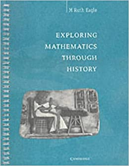 Image result for Exploring mathematics through history