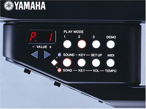 Yamaha EZ-TP MIDI Trumpet