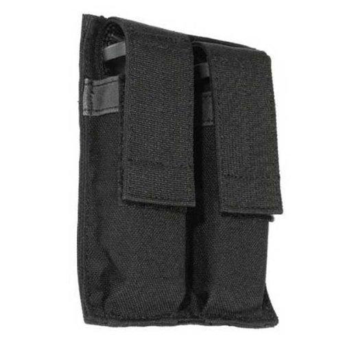 - BLACKHAWK! Double Pistol Mag Pouch